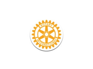 Rotary Car Sticker - Outside