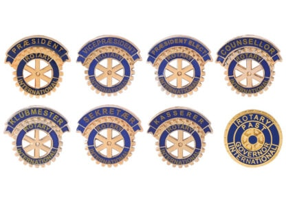 DK: Rotary Danish Board Set