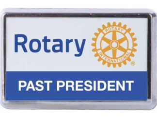 Past president RI7019