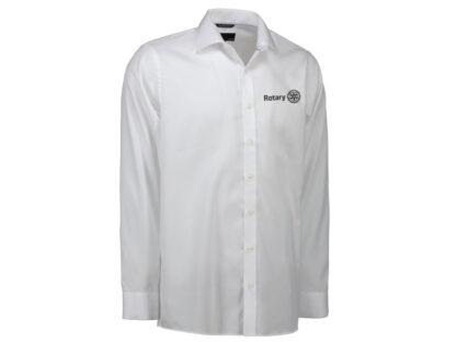 Shirt with Rotary Logo